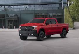 100 Full Size Truck Reviews 2019 Chevrolet Silverado 1500 Chevrolet Silverado 1500