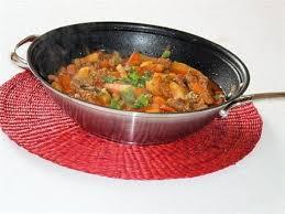 cuisiner avec un wok recette de wok de filet mignon de porc au curry de légumes la