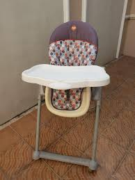 Safety First High Chair On Carousell Adjustable Baby High Chair Infant Seat Child Wood Toddler Safety First Wooden High Chair From 6 Months In Sw15 Thames Eddie Bauer Newport Cover 1st Timba Feeding Safe Hauk The Recline And Grow Booster Frugal Mom Eh Amazoncom Carters Whale Of A Time First Tower Play 27656430 2 1 Beaumont Walmartcom Indoor Chairs Girls Vintage Cheap Travel Find