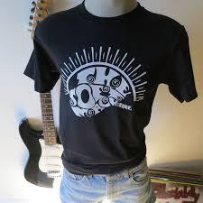 soft machine tee t shirt screen print short sleeve shirt vintage