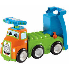 Little Tikes 3-in-1 Easy Rider Truck Ride-On - Paylessdailyonline.com