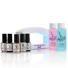 opi gel nail polish kit with uv light uk best nail ideas
