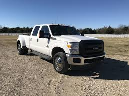 2015 Ford F350 4x4 Crewcab Super Duty, Dually For Sale In Greenville ...