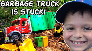 Garbage Truck Videos For Children L TRASH TRUCK STUCK! L Garbage ... Dump Truck Video For Kids L Lots Of Trucks Garbage Trucks For Kids Youtube Videos Children First Gear Mack Side Loader The Song By Blippi Songs Bruder Granite Unboxing And Toddler Toy Elegant Waste Management Rule Before You Buy A Watch This Garbage Truck Cartoon Children In Action Favorite 1st Trash Amazoncom Parking Cars With Red Fire To