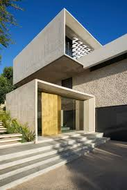 100 Concrete House Designs And Glass Modern City Villa By ARRCC Architecture