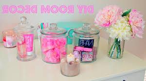 Teens Room Diy Decor Inexpensive Ideas Using Jars Youtube Throughout