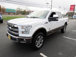 Ford F-150 King Ranch In New Jersey For Sale ▷ Used Cars On ...