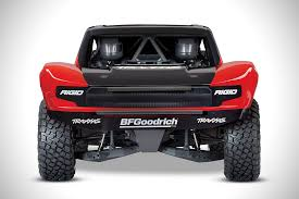 Traxxas Unlimited Desert Racer R/C Truck | HiConsumption
