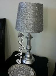 Sparkle Lamp Shade 25 Unique Makeover Ideas On Pinterest 3