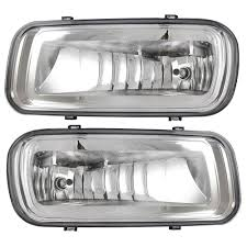 Amazon.com: Driver And Passenger Fog Lights Rectangular Lamps ... Piaa Dodge Ram 2010 Hd 23500 Fog Light Mounting Bracket Kit 1316 Hyundai Genesis Coupe Overlay Endless Autosalon Fog Lights Ets 2 Mods H3 12v 55w Amber Roof Top Combined Lights Lamp For Pickup Jeep Morimoto Xb Led Ford F150 2015 Winnipeg Hid Installing 2017 Super Duty Bulbs Headlight Amazoncom Driver And Passenger Lamps Replacement Zroadz Z325652kit Raptor Mount With Six 3 Rectangular Inch Round 12w Tractor 6000k Spot K5 Optima Store 42015 Kia Dual Colored Quad