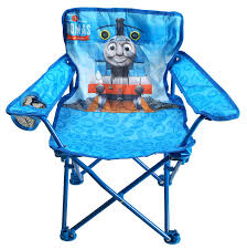 Folding Patio Chairs Amazon by Amazon Com Thomas The Tank Engine Fold And Go Patio Chair Garden