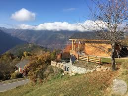 100 Oak Chalet Magna Oak Framed Chalet Extension Valais Switzerland