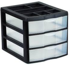Sterilite Storage Cabinet Target by Sterilite 3 Drawer Mini Organizer Home Design Ideas