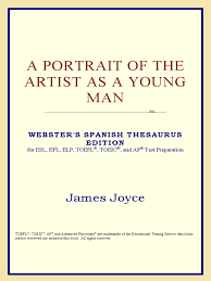 James Joyce A Portrait Of The Artist As Young BookZZorg