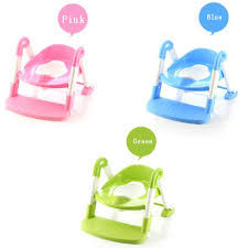 Potty Training Chairs For Toddlers by Potty Seat Ladder Baby Toilet Trainer Chair Seat Toddler Potty