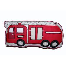 Shop Fire Truck Decorative Pillow - Free Shipping On Orders Over $45 ... Nee Naw Our Cute Fire Engine Quilt Has Embroidered And Appliqu De Dinosaur Long Sleeve Top Kids George Birthday Cake Kids Firetruck Buttercream Fondant 56 In Delta Kite Truck Premier Kites Designs Globaltex Blue Applique Knit Shirt With Grey Pants 24m Trucks Tutus Boutique Firetruck 4th Boys Luigi Navy Red Stripe 12m Boy Laugh Love Triple Bean Alphalicious Cartoon Pink Sticker Girls Vector Stock Hd Dump And Embroidery Design