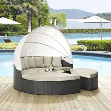 Outdoor Patio Bed Inspiration Tar Patio Furniture Outdoor