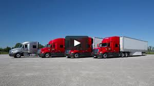100 Roehl Trucking Equipment Overview Transport Inc