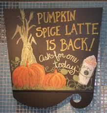 Starbucks Pumpkin Scone Recipe Calories by Recipe Make Way For The Great Er Pumpkin Spice Latte U2013 The