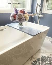 Teak Bathtub Tray Caddy by Designs Fascinating Bath Tray Caddy Wood 119 With Metal Bathtub