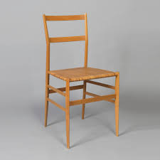 Recaning A Chair Back by Superleggera Chair 1957 Objects Collection Of Cooper Hewitt
