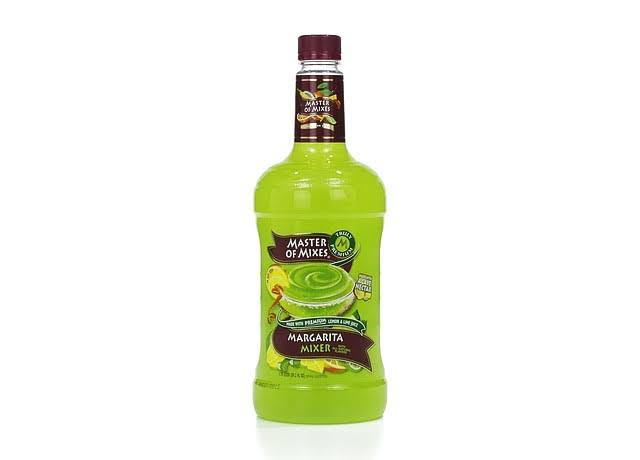 Master Of Mixes Margarita Mixer - 1.75L