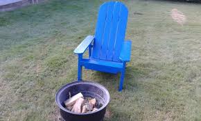 Pallet Adirondack Chair Plans by Free Plans To Help Utilize Extra Unused Pallets