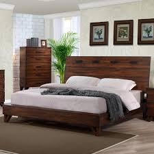Wayfair King Bed by Pedestal Bed Frame Tags Arata Japanese Platform Bed Espresso