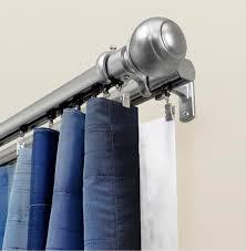 custom curtain rods i drapery hardware i finials inside decorative