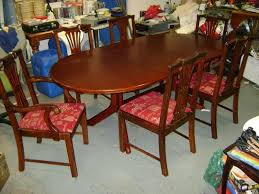 Large Table 6 Chairs In Cork