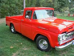 1960 F100 Pictures - Ford Truck Enthusiasts Forums Pick Em Up The 51 Coolest Trucks Of All Time Flipbook Car And Usps Releases Special Vintage Truck Stamp Set Subtle Clean 1960 Ford F100 Hot Rod Network Bangshiftcom 1966 Ford N600 1959 For Sale Youtube Concept The Week Ranger Ii Design News Restoration 1960s Stock Photos Images Alamy Awesome 1956 New Cars And Wallpaper Pickup Hotrod Hot Rod Up Classic Beater Truck To 1970 Best Resource