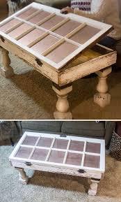 Upcycled DIY Shabby Chic Furniture