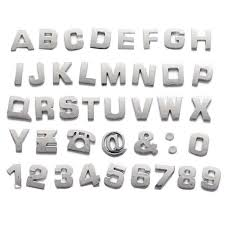 Cheap Metal Letters find Metal Letters deals on line at Alibaba