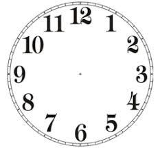 Free Wood Clock Plans by Clocks At Woodworkersworkshop Com