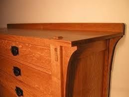 Dresser Valet Woodworking Plans by Pdf Plans Arts And Crafts Dresser Woodworking Plan Download Diy