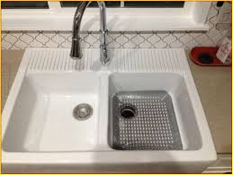 Kohler Farm Sink Protector by Farmhouse Sink Protector Best Home Furniture Ideas