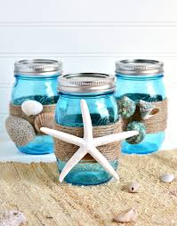 Diy Beach Themed Bathroom Decor by 22 Creative Diy Seashell Projects You Can Make H20bungalow