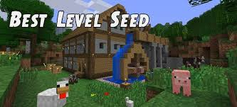 Minecraft Melon Seeds by Best Seed For Survival Mode 30 Diamond Instantly