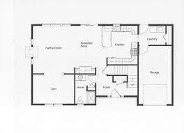 Open Floor Plans Homes by 5 Bedroom Floor Plans Monmouth County County New Jersey