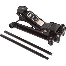 floor jack repair an of red heavy floor jack or car jack tool to