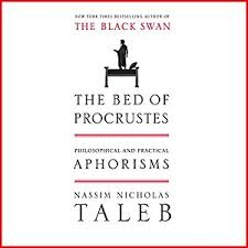amazon com the bed of procrustes philosophical and practical