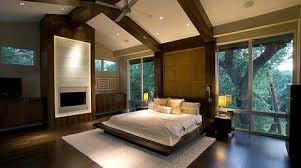 Modern Master Bedroom Interior Design Interior design