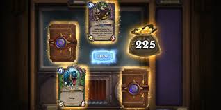 Good Hearthstone Decks For Beginners by Tips For Getting More Gold Cards And Dust In Hearthstone