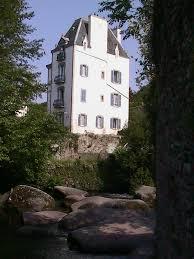 chambre d hote a pont aven chambres d hôtes castel braz