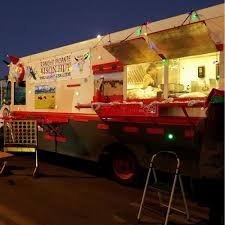Unique Eats - Las Vegas Food Trucks - Roaming Hunger
