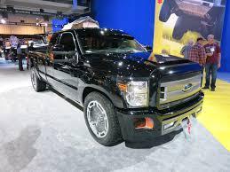 100 Sema 2013 Trucks SEMA Super Duty Super Gallery Fordcom