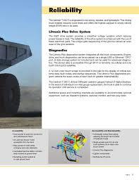 100 Truck Components Reliability Litronic Plus Drive System Diagnostics Liebherr T