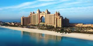 100 Water Hotel Dubai Atlantis On The Palm Island