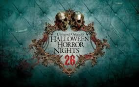 Universal Studios Orlando Halloween Horror by Universal Orlando Close Up Sign Up For The Halloween Horror