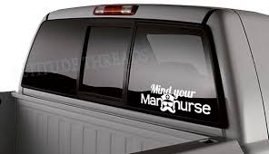 Man Nurse RN Car Window Rear Window Decal Laptop Sticker - Mind Your ... American Flag Rear Window Decal Extension Esymechas Drag Racing Nhra Graphic Nostalgia Decals Chevy For Cars New Truck Stickers Back Jdm Stock Photos Florida Gators Oak Tree Camo Skulls Xtreme Digital Graphix Toyota Tacoma 2016 Importequipment Hotmeini 2x Sexy Women Silhouette Mud Flap Vinyl For Huge Soaring Bald Eagle Rear Window Decal Decals Sticker 6eagle Stickerdecal Thread Page 4 Tundra Forum Show Your Back Stickers Seattle Seahawks Sticker Car Suv Choose
